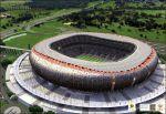 Стадион Soccer City, Йоханнесбург - ЮАР