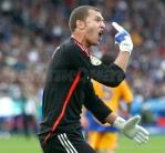 «Рубин» и «Терек» интересуются вратарем сборной Румынии (рис.1)