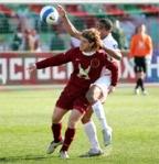 Рубин – Спартак – 0:2 (0:0)  (рис.1)
